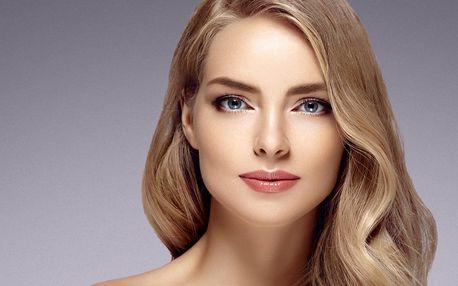 Kosmetické ošetření dle výběru či otevřený voucher