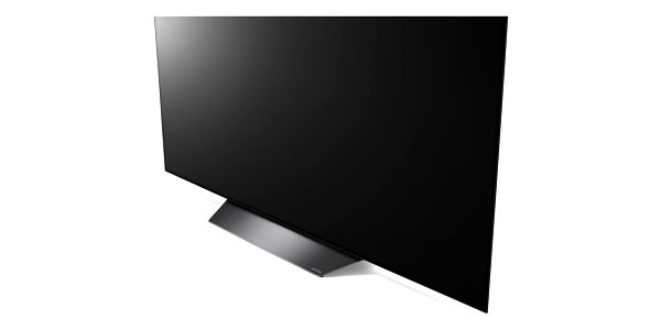 Televize LG OLED65B8PLA titanium + DOPRAVA ZDARMA3