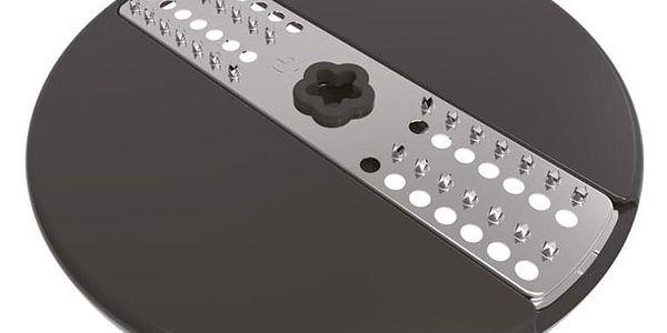 Ponorný mixér Tefal HB65LD38 šedý/nerez4