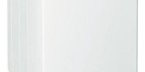 Automatická pračka Whirlpool TDLR 65210 CS bílá