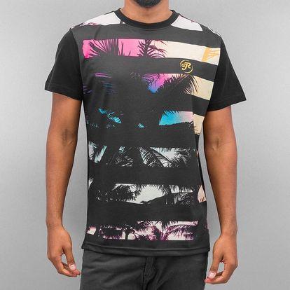 Just Rhyse / T-Shirt Beach II in black M