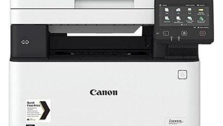 Tiskárna multifunkční Canon I-SENSYS MF635Cx (1475C001AA)