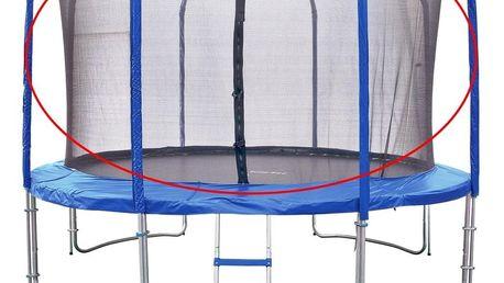 Marimex | Náhradní ochranná síť pro trampolínu Marimex 244 cm | 19000569