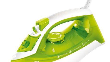 Žehlička Sencor SSI 2400GR zelená