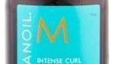 Moroccanoil Curl Intense Cream 300 ml hydratační krém pro kudrnaté vlasy pro ženy