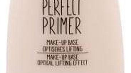 ALCINA Perfect Primer 30 ml podkladová báze pod make-up pro ženy