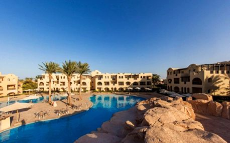 Egypt - Hurghada na 5 až 8 dní, all inclusive s dopravou Bratislavy nebo letecky z Prahy