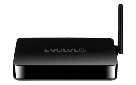 Evolveo MultiMedia Box M8 (MMBX-M8-HDR)