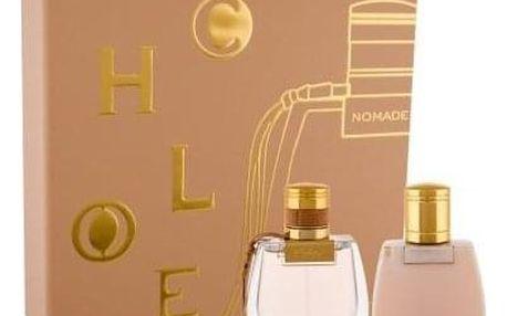 Chloe Nomade dárková kazeta pro ženy parfémovaná voda 50 ml + tělové mléko 100 ml