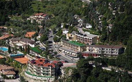 Itálie - Lago di Garda na 4-8 dnů, snídaně v ceně