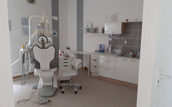 Postarejte se o zuby: dentální hygiena včetně depurace a fluoridace zubů5