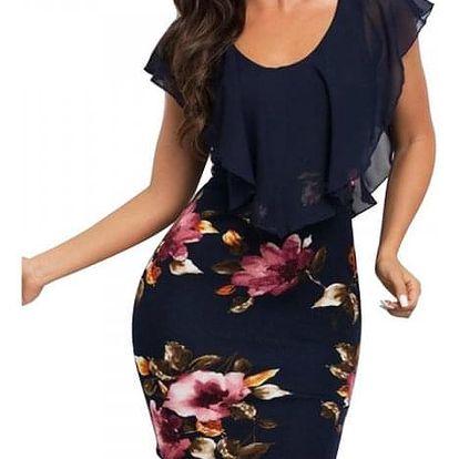 Letní šaty Merrilyn