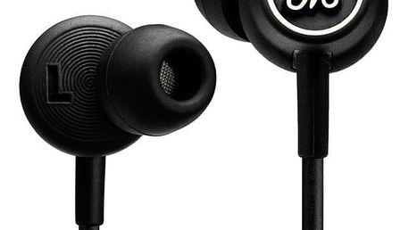 Sluchátka Marshall Mode černá/bílá (04090939)