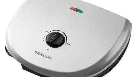 Sencor SBG 3701SL stříbrný (418695)