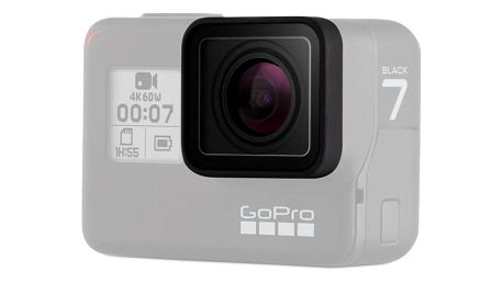 GoPro Protective Lens Replacement (HERO7 Black) (AACOV-003)