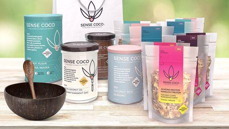 Blahodárný kokos: mouka, olej, chipsy i cukr