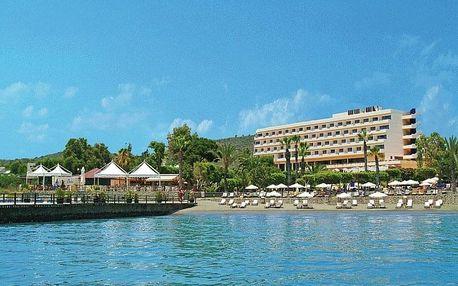 Kypr, Limassol, letecky na 8 dní all inclusive