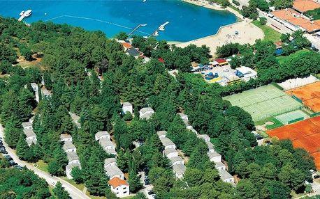 Chorvatsko - Poreč na 8 dnů