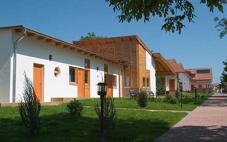 Apartmány Sol, Maďarsko, Termální lázně Maďarsko