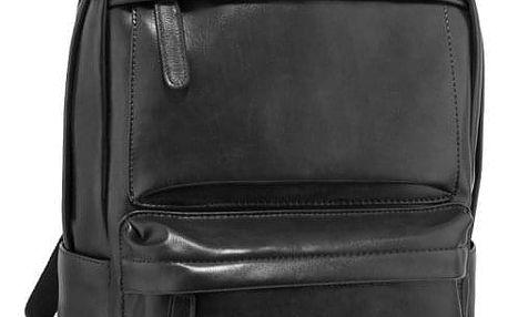 Dámský černý batoh Julissa 676