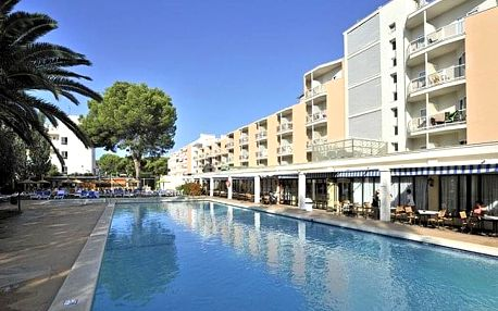 Španělsko - Mallorca na 8 až 9 dní, polopenze s dopravou letecky z Prahy nebo Brna