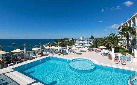 Hotel Laguna Gran Vista, Chorvatsko, Istrie