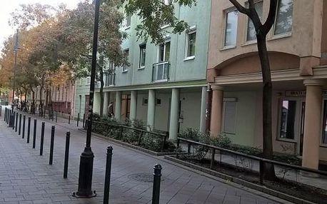 Apartmány Boulevard City, Maďarsko, Budapešť