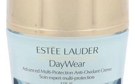 Estée Lauder DayWear Advanced Multi-Protection Anti-Oxidant Creme SPF15 50 ml ochranný denní krém pro normální a smíšenou pleť pro ženy