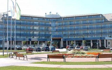 Hotel Park Inn, Maďarsko, Termální lázně Maďarsko