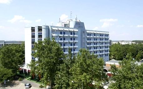 Hotel Répce, Maďarsko, Termální lázně Maďarsko
