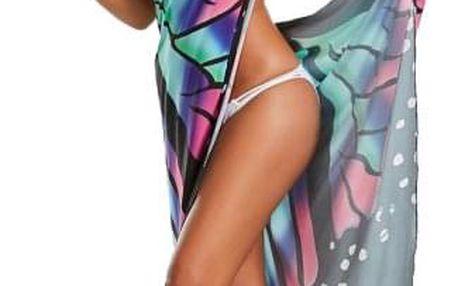 Plážové šaty Madilynn