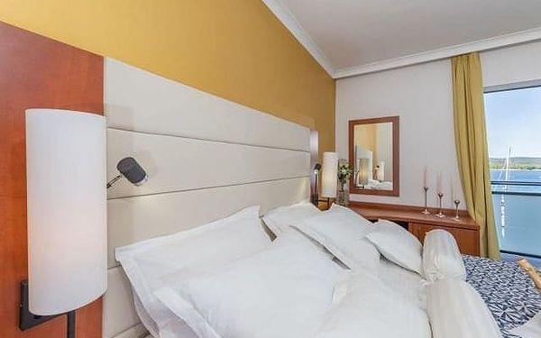 Hotel Ilirija, Chorvatsko, Severní Dalmácie, Biograd na Moru, vlastní doprava, polopenze2