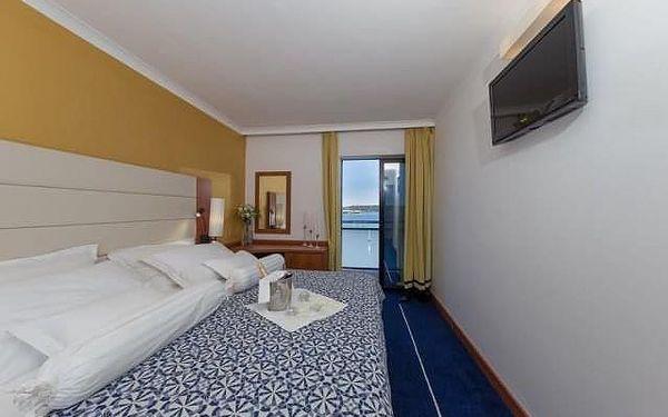 Hotel Ilirija, Chorvatsko, Severní Dalmácie, Biograd na Moru, vlastní doprava, polopenze3