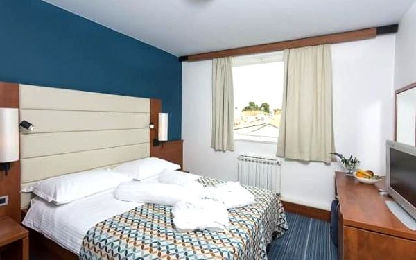 Hotel Kornati, Chorvatsko, Severní Dalmácie, Biograd na Moru, vlastní doprava, polopenze5
