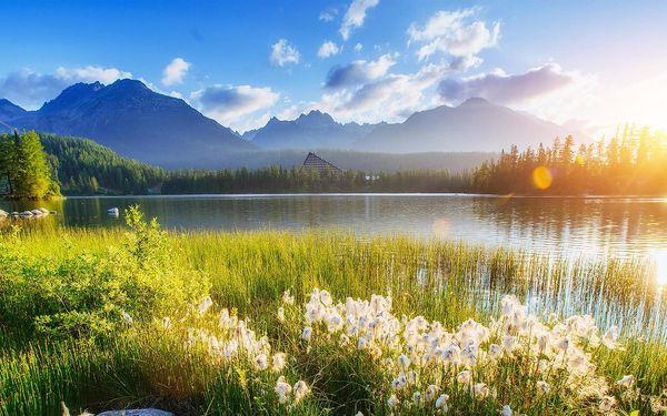 Léto v Tatrách za skvělou cenou - letní termíny s polopenzí