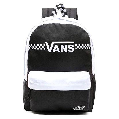 Batoh Vans Good Sport Realm Flying black/fun times 22l