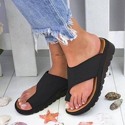 Dámské pantofle Melissa