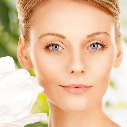 Kosmetická péče přesně pro váš typ pleti