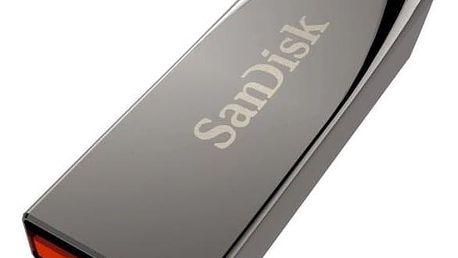 Sandisk Cruzer Forcer 64 GB kovový (SDCZ71-064G-B35)