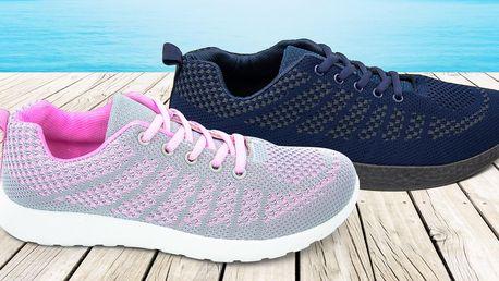 Sportovní obuv TexBase pro pány a dámy