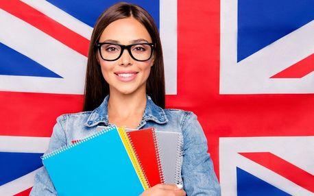 Angličtina a němčina: individuální lekce i kurz