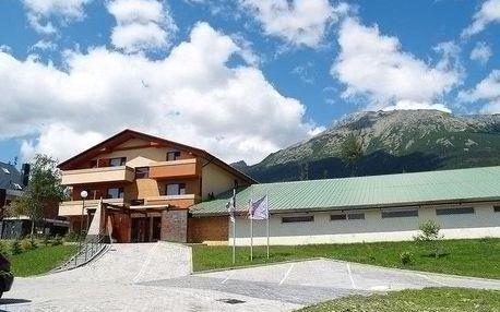 Nový Smokovec - PALACE GRAND, Slovensko