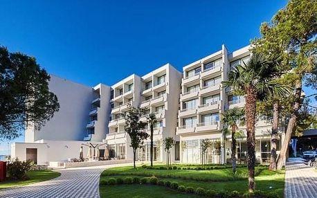 Hotel Sol Sipar, Chorvatsko, Istrie