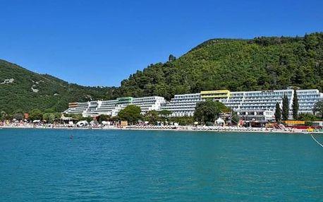 Hotel Hedera, Chorvatsko, Istrie