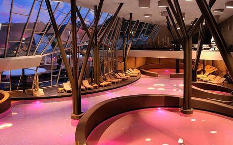 3–8denní wellness Slovinsko | Hotel Breza**** | Neomezeně bazénový komplex, sauny a wellness