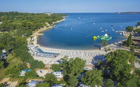 Apartmány Lanterna B Standart, Chorvatsko, Istrie
