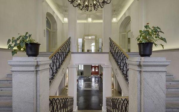 Luxusní wellness pobyt na Chateau Herálec2