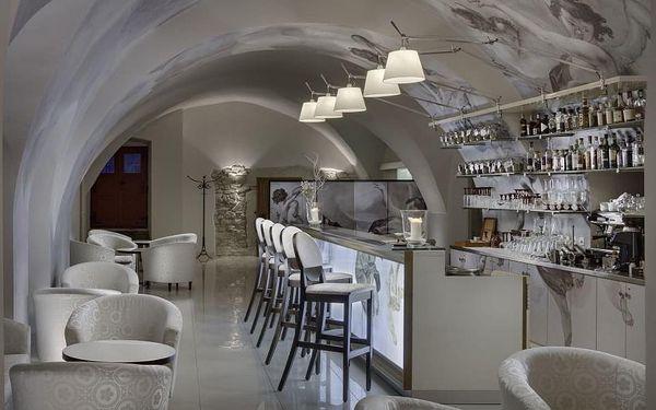 Luxusní wellness pobyt na Chateau Herálec5