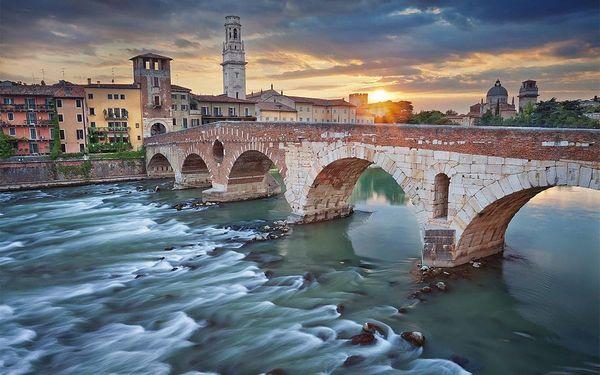 Benátky a Shakespearovská Verona: 1x nocleh | 1 osoba | 4 dny (1 noc) | Pá 8. 11. – Po 11. 11. 20193