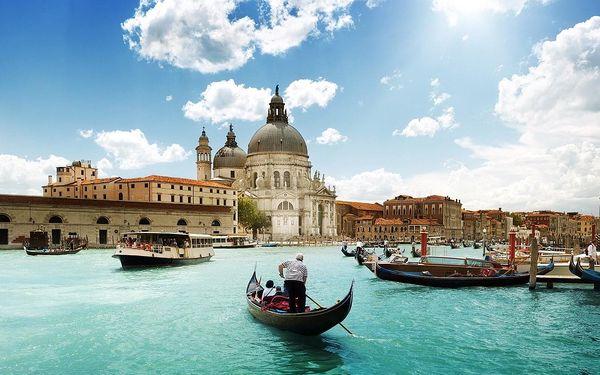 Benátky a Shakespearovská Verona: 1x nocleh | 1 osoba | 4 dny (1 noc) | Pá 8. 11. – Po 11. 11. 20194